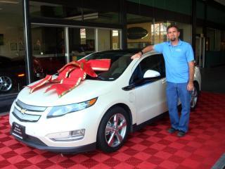 2010 Chevrolet Volt