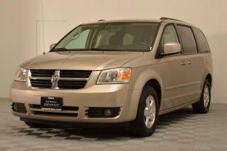 2009 Dodge Caravan SXT
