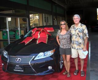 2014 Lexus 300H