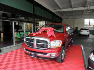 2006 Dodge Ram Big Horn 2500 Pickup