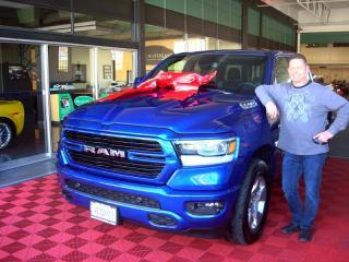 2019 Dodge Ram 1500 Pickup